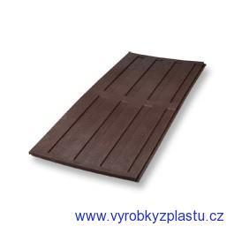 Plastové desky hornbach